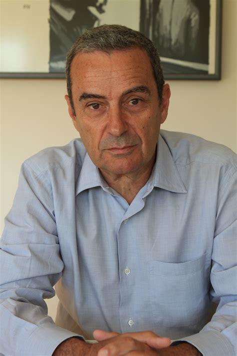 José Antonio Alonso | Latin American Centre