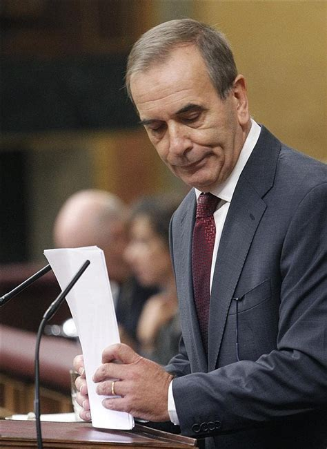 José Antonio Alonso será el cabeza de lista del PSOE por ...