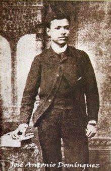 Jose Antonio Dominguez: Biografia