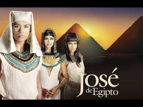 Jose de Egipto capitulo 1 en español por este canal   YouTube