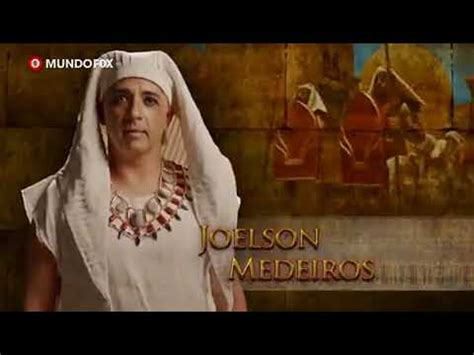 JOSE DE EGIPTO CAPITULO 1   YouTube