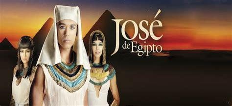 JOSE DE EGIPTO CAPITULO 27