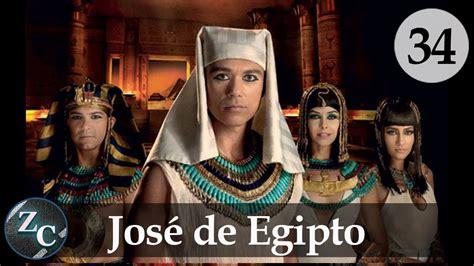 José de Egipto   Capítulo 34   Español Latino   YouTube