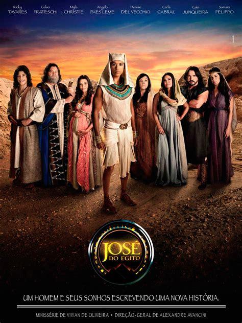 Jose de Egipto Capitulos del 21 al 29   Identi