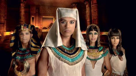 José de Egipto   Mi Opinion   LynSire: Cruelty Free Life