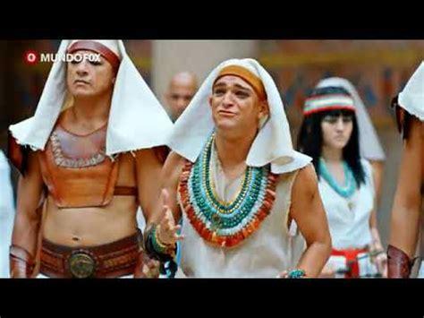 José de Egipto — capítulo 24   YouTube
