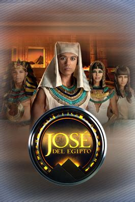 José de Egipto Serie 1080p [Español Latino] Descargar Completo