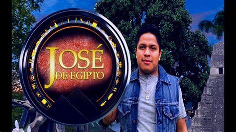JOSE DE EGIPTO SERIE COMPLETA   YouTube