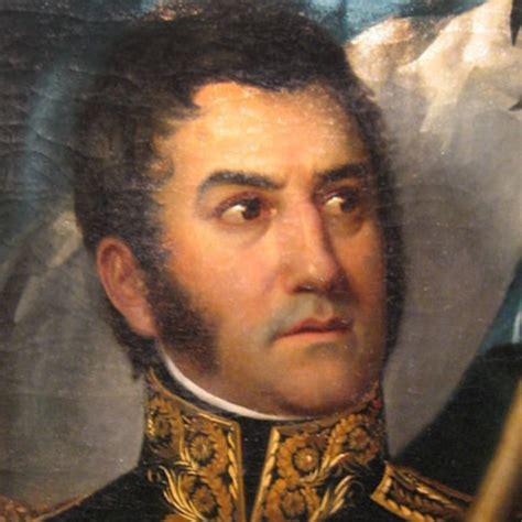 José de San Martín     Biography