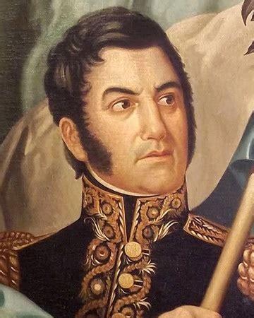 José de San Martín  Revolutionary Leader    On This Day