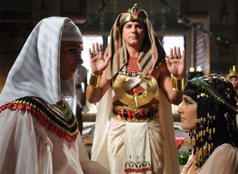José Do Egito 27º Capítulo Completo   Veja Como Foi o ...