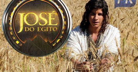 José do Egito Capítulo 16 el más nuevo   Telenovela Top Series