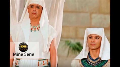 JOSÉ DO EGITO | CAPÍTULO 19   31 01 2020   YouTube