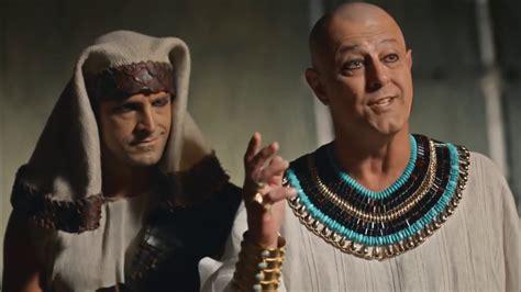 José do Egito Capítulo 32   YouTube