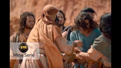 JOSÉ DO EGITO | CAPÍTULO 5  13 01 2020   YouTube