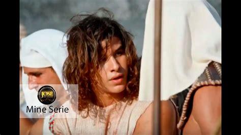 JOSÉ DO EGITO | CAPÍTULO 8   16 01 2020   YouTube