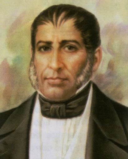 José Joaquín de Herrera: Biografía   Lifeder