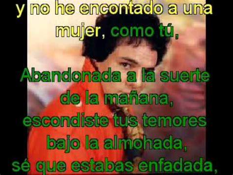 Jose Jose Buenos dias amor   YouTube