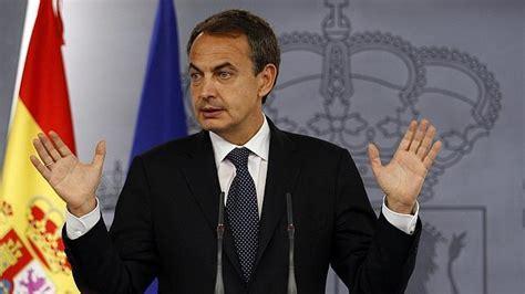 José Luis Rodríguez Zapatero   ABC.es