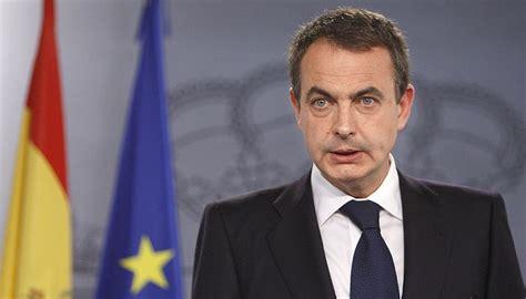 Jose Luis Rodriguez Zapatero Biography, Jose Luis ...