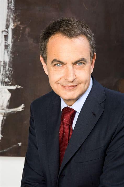 José Luis Rodríguez Zapatero... con ORGULLO!!!