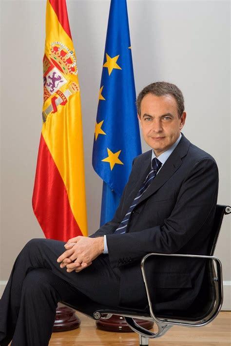 José Luis Rodríguez Zapatero, nuevo presidente del Foro de ...
