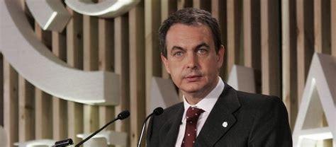 José Luis Rodríguez Zapatero President of Spain, club ...