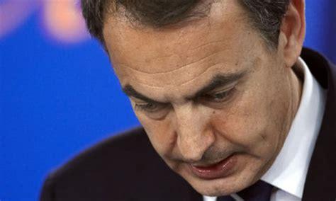 José Luis Rodríguez Zapatero – Infinite Unknown