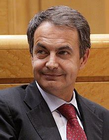José Luis Rodríguez Zapatero   Wikipedia, la enciclopedia ...