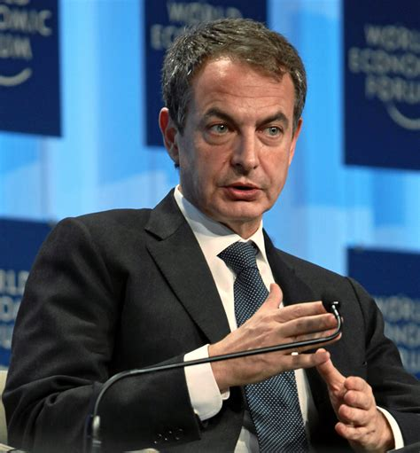 José Luis Rodríguez Zapatero   Wikipedia
