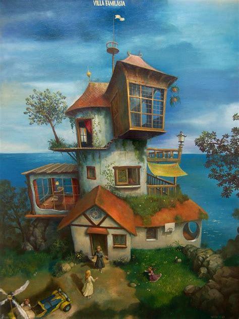 Jose Luis Serzo, pintor surrealista español, pintura ...