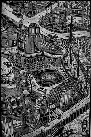 José María Ibáñez. Artista | ARTEINFORMADO