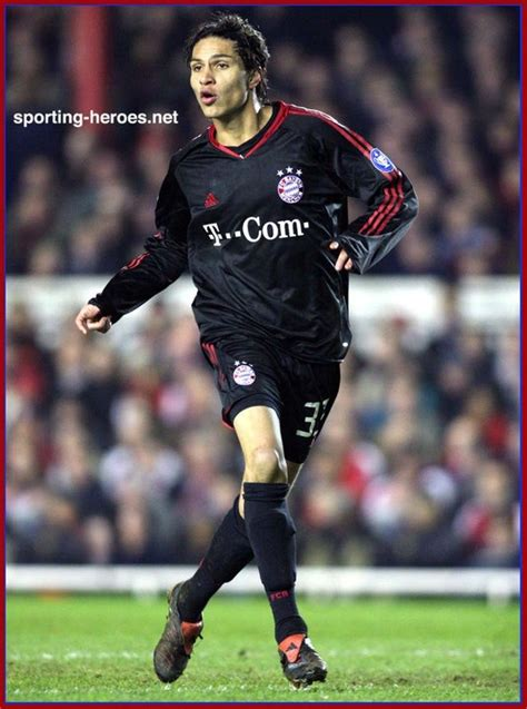 Jose Paolo GUERRERO Bayern Munchen | F o o t b a l l ...