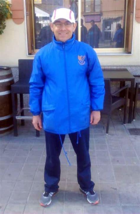 José Perales, millor esportista de les Franqueses, cinquè ...