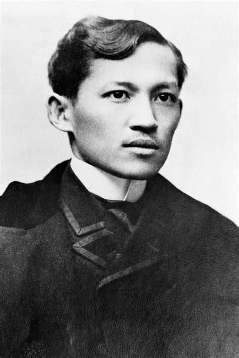 Jose Rizal Biography   National Hero of the Philippines