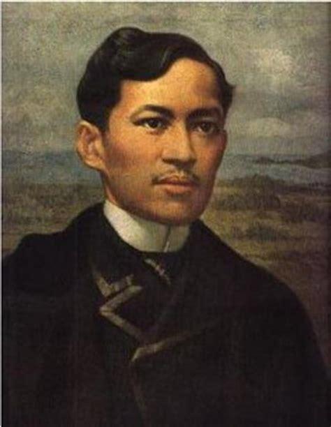 Jose Rizal in Spain | HubPages