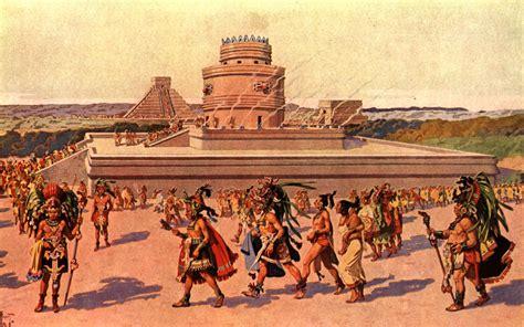 JOSE RODRIGUEZ: Fue la cultura Maya la mas avanzada en la ...