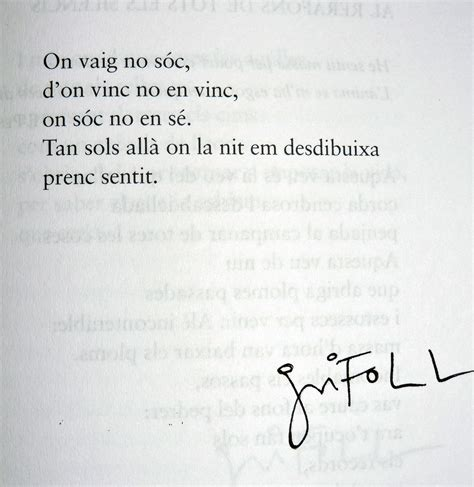 Josep Grifoll   poesia en català | Taringa!