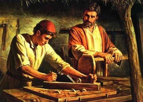 Joseph  Jesus  father