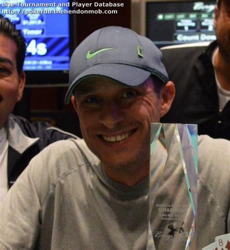 Joseph Palma s Poker Statistics: Hendon Mob Poker Database