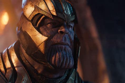 Joss Whedon no sabía que hacer con Thanos en las películas ...