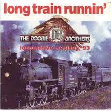 Jouer Long train runnin    The Doobie Brothers  débutant ...