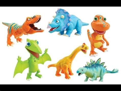 Jouets Dino Train figurines Pour les Enfants   YouTube