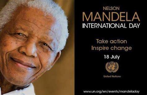 Journey to South Africa: Happy 94th Birthday, Tata Madiba