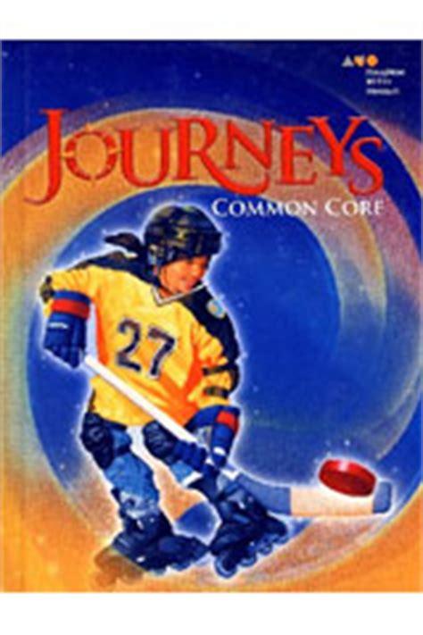 Journeys Common Core Student Edition Grade 5 ...