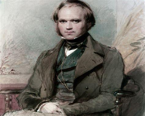 Joven Darwin   SobreHistoria.com