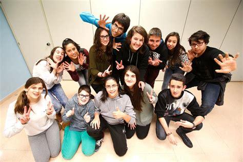 Joves   Ajuntament de Cornellà