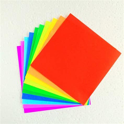 Jual kertas origami paper 12x12 di lapak Gerai Contz ...