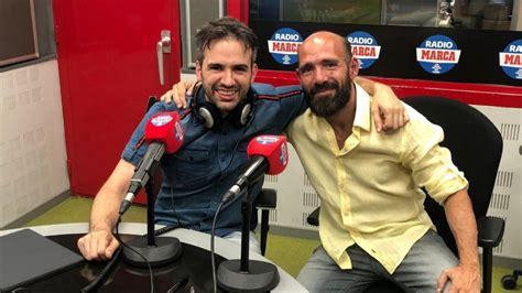 Juan Antonio Alcalá:  Nunca dije que el Barcelona se ...