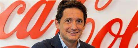 Juan de Rueda   Coca Cola European Partners